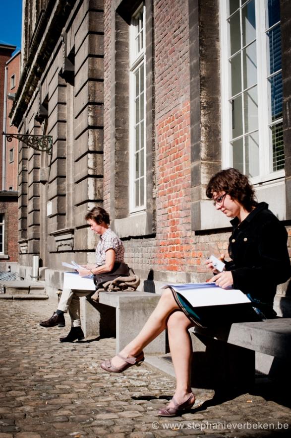 Congres - Klant: KU Leuven