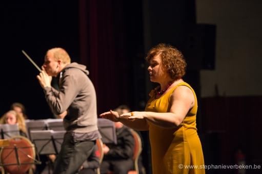 Concert - Klant: Harmonie De Broederkring